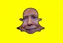 Snapchat blir lagt ned