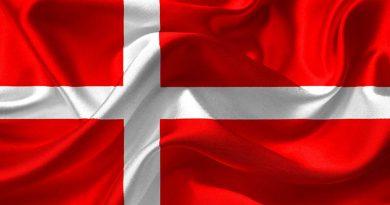 Fakta om Danmark