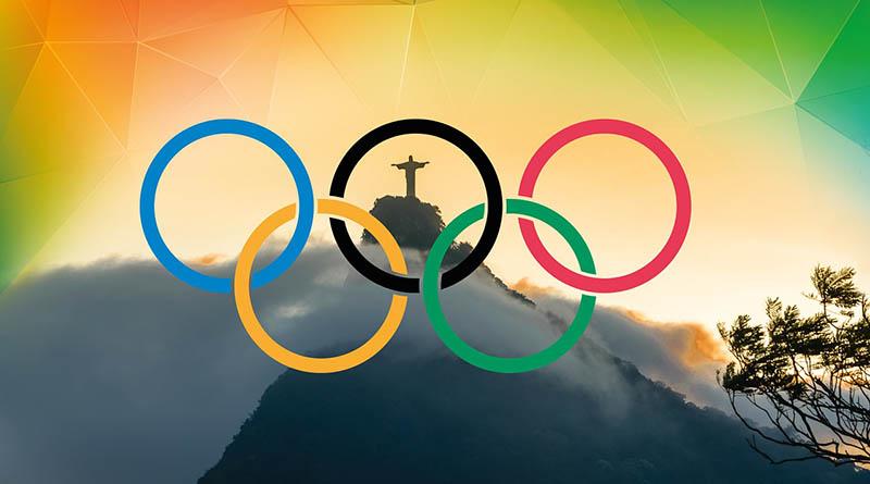 Rio tommelen opp