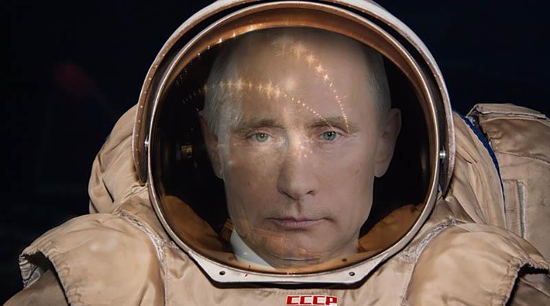 Putin som alliert