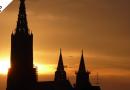 Kirke til salgs på internett