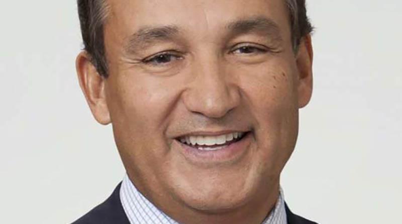 United Airlines direktør Oscar Munoz