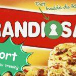 Grandiosa Sport erstatter proteintilskudd