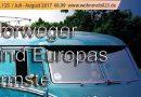 Norske bobilturister kåret til europas værste i Tyskland