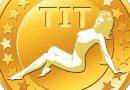 Kryptovaluta – Titcoin mest populær bland menn