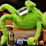 Frosken Kermit: Livet etter Muppet show