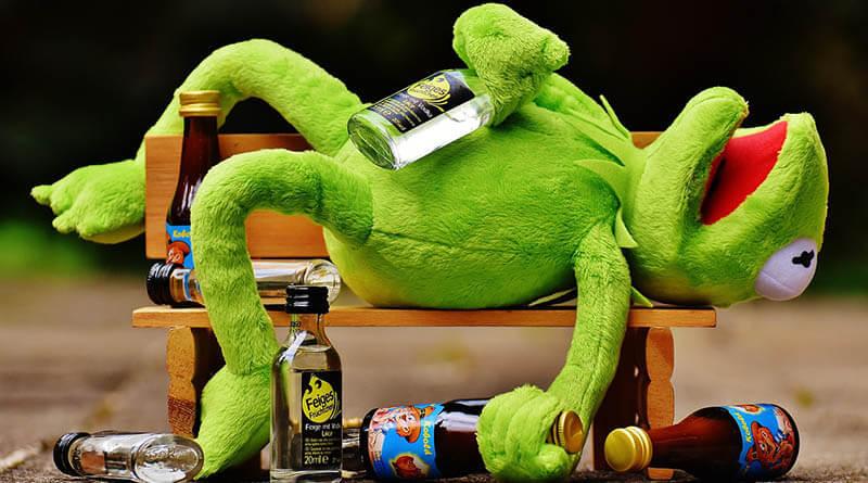 Frosken Kermit