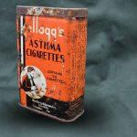 Slutt på medaljefesten til Norge, det tomt for astmamedisin