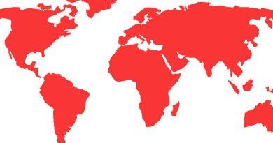 Land i verden alfabetisk