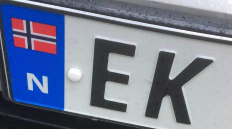 elbil sjåfører