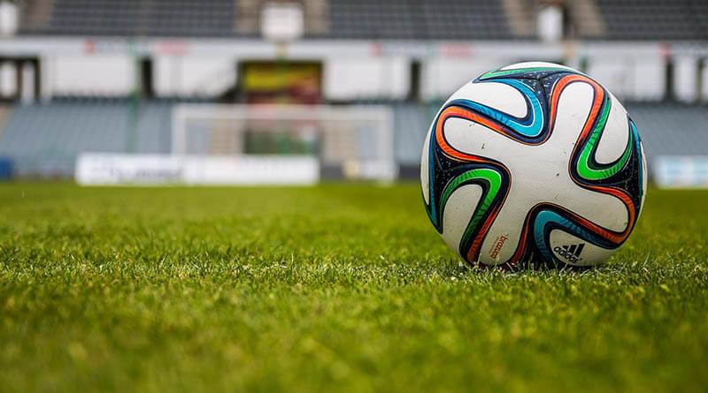 Fotball-VM i Russland