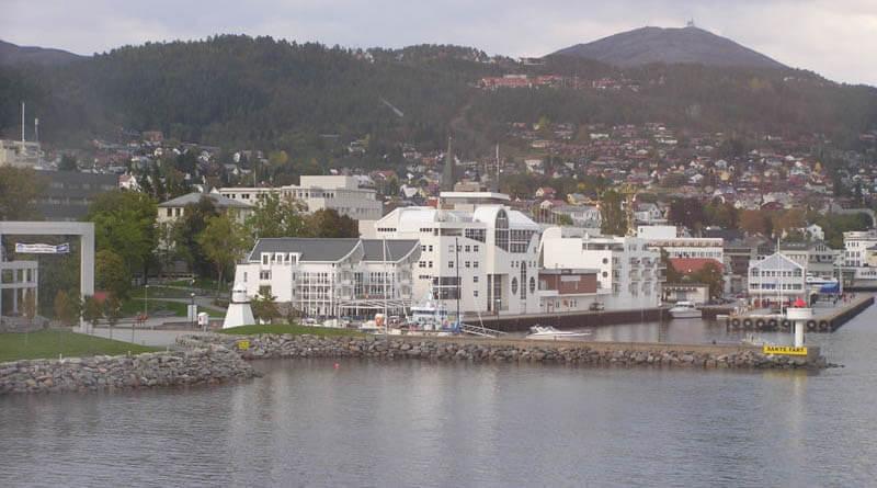 5 Grunner til ikke å besøke Molde