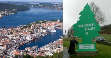 Bergen forsvarer femdoblingen av bompenger